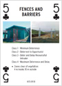Fences and Barriers